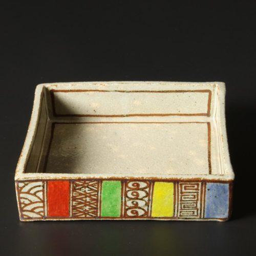 Image of Kiyomizu-ware_dish_box-type