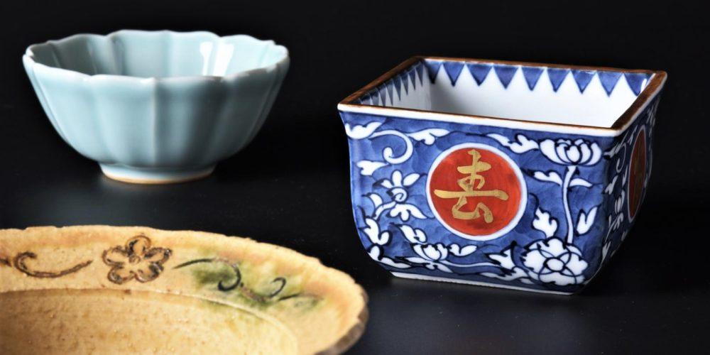 Picture of Kiyomizu-warei_bowls
