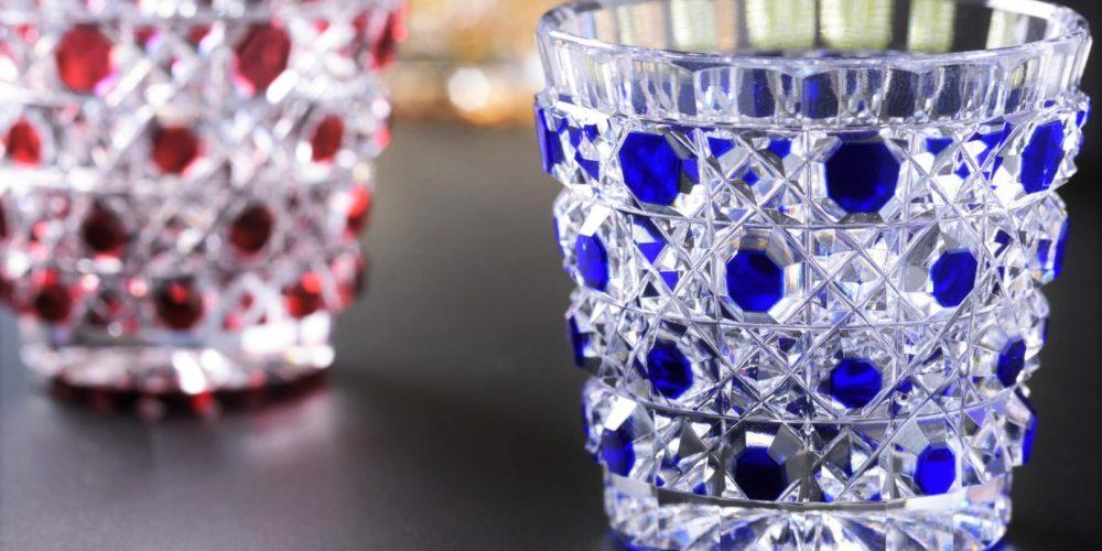 Image of Edo-Kiriko_Glass