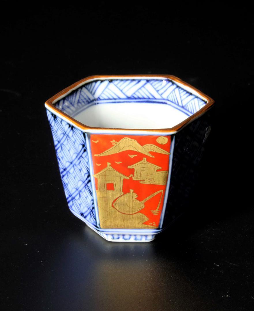 Image of Kiyomizu-cup