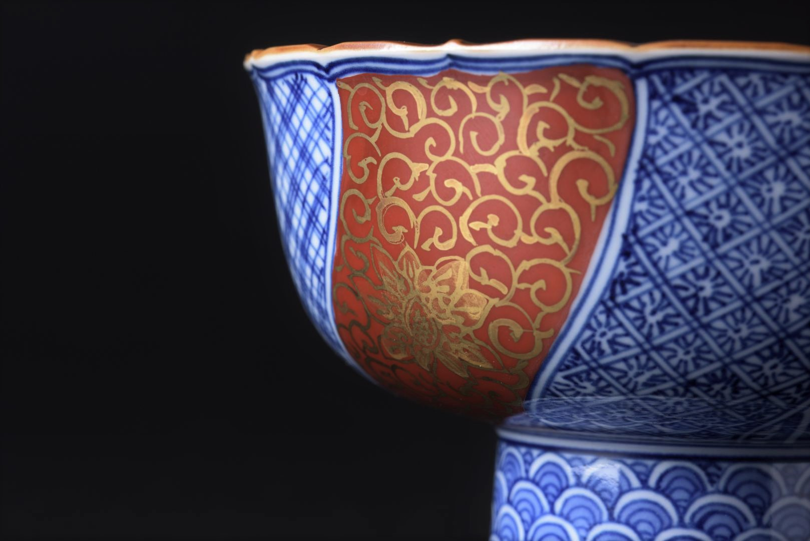 Picture of Kiyomizu-ware_bowl