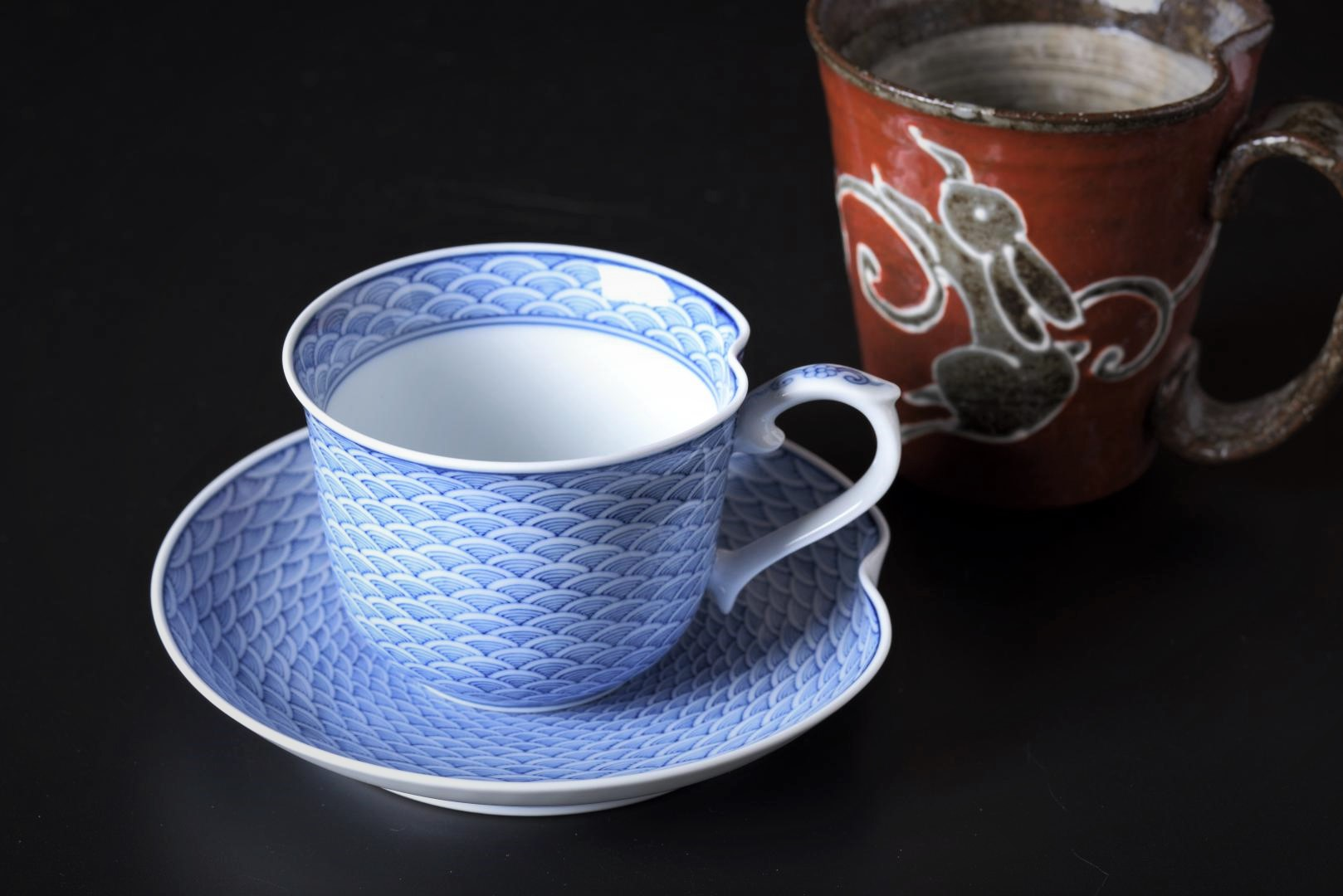 Image of Mikawachi and Arita-ware_cup