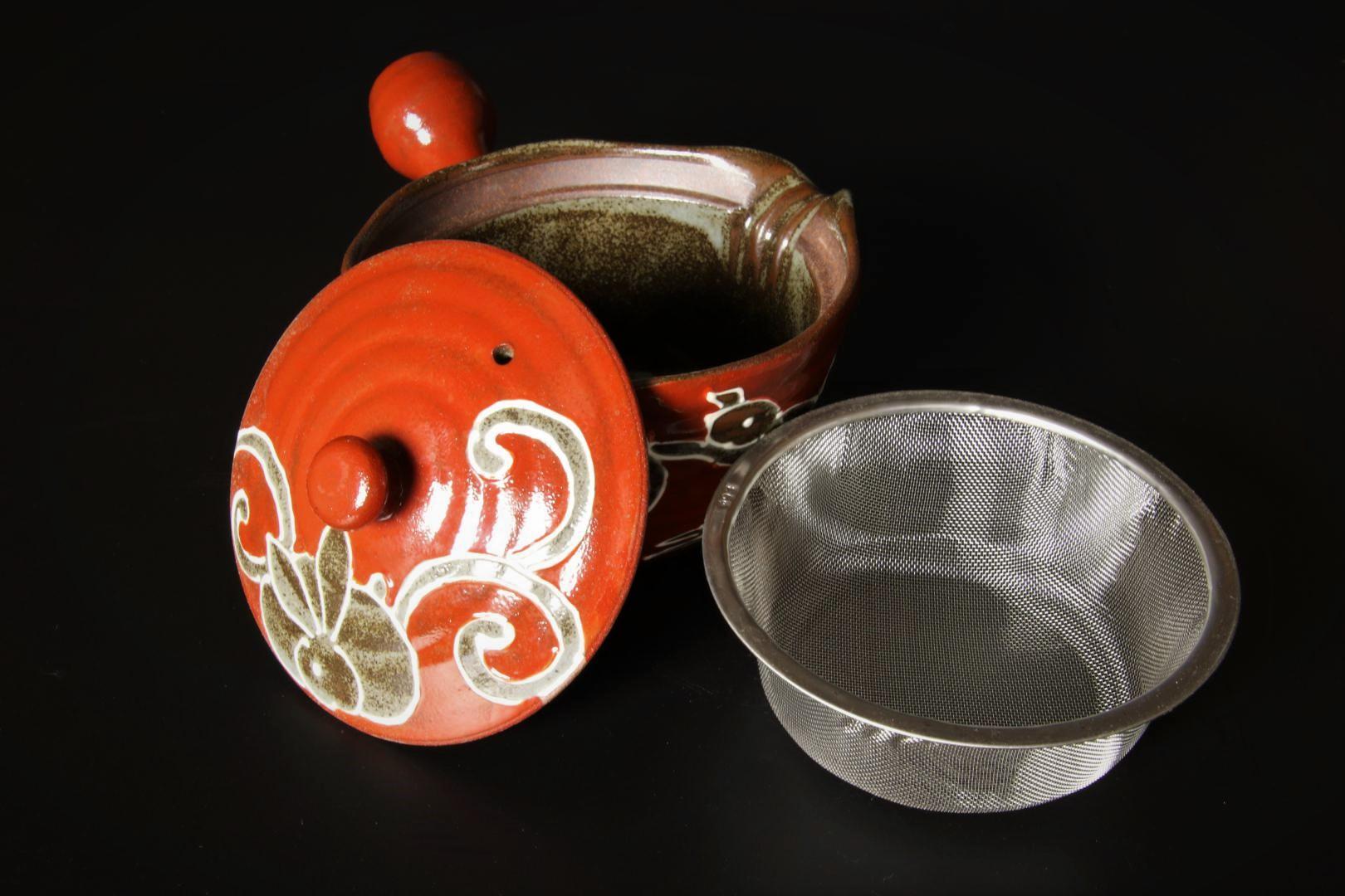 Image of Kiyomizu-ware_tea-pot