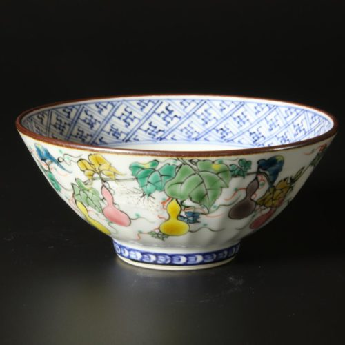Image of Kiyomizu-warei_rice-bowl
