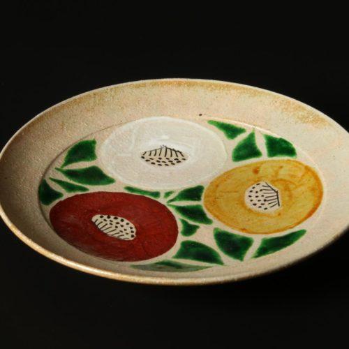 Image of Kiyomizu-ware_dish